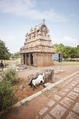 Ancient Ganesh Ratha Temple — Stock Photo