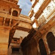 Stockfoto: Jaisalmer Fort