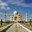 Taj Mahal — Stock Photo #33260629
