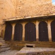 Ruins of fort, Jaisalmer Fort — 图库照片 #33260771