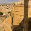 Jaisalmer Fort — Stock Photo #33260919