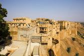 Fort de jaisalmer — Photo