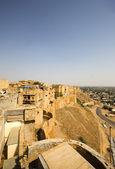 Jaisalmer pevnost — Stock fotografie