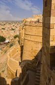 Jaisalmer Fort — Photo
