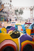 Merry-go-round, Pushkar — Stock Photo