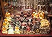 Figurines of Buddha — Stock Photo