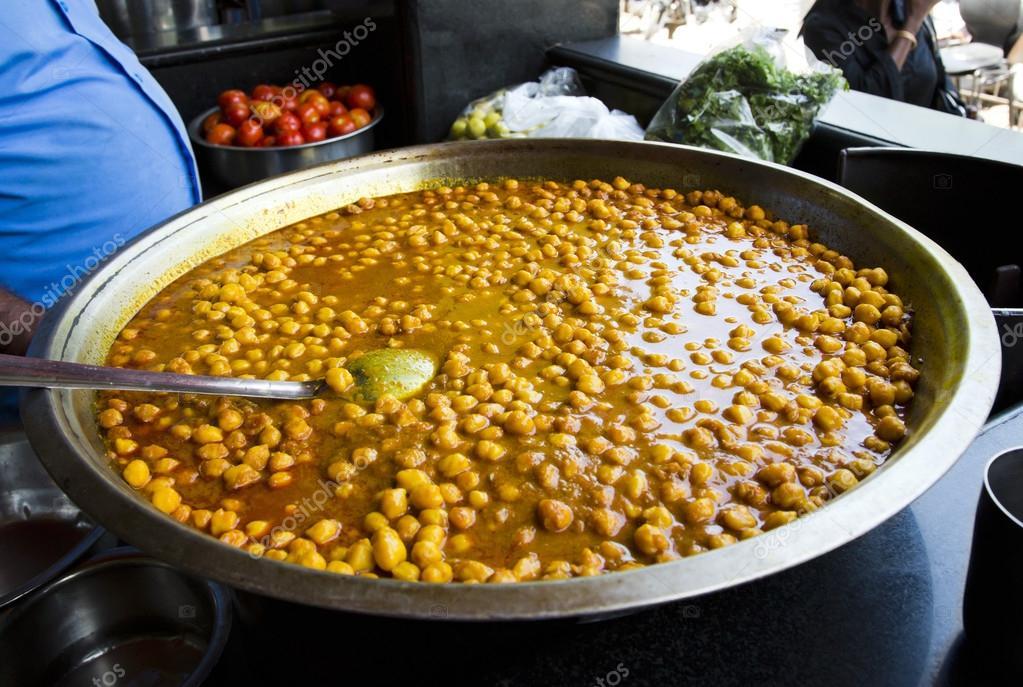 Traditional Indian Food Traditional Indian Food on