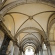 Foto Stock: Interiors of corridor, Doge's Palace
