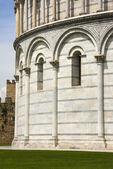 Baptistery of St. John — Stockfoto