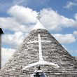 Stock Photo: Turullo