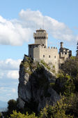 San Marino — Stock Photo