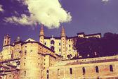 Urbino — Stock Photo