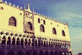 Venice vintage — 图库照片