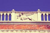 威尼斯复古 — 图库照片
