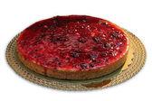 Conception de gâteau — Photo