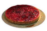 Cake design — Stockfoto