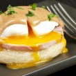 Eggs Benedict — Stock Photo #31587447