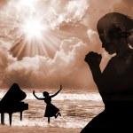 Pray and Praise — Stock Photo #36965423