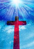 十字架 — 图库照片