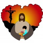 Holy Communion — Stock Vector #45895625