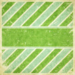 Grunge background with stripes — Stock Photo
