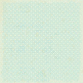 Vintage dots background — Stock Vector
