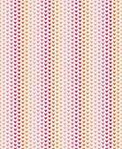 Seamless heart pattern — ストックベクタ