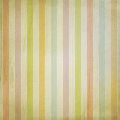 Grunge background with pastel stripes — Stock Photo