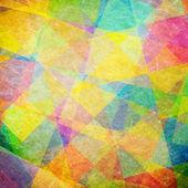 Colored grunge background — Stock Photo