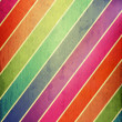 Grunge background with colored stripes — Stock Photo #37505727
