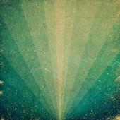 Grunge rays background — Stock Photo