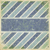 Grunge background with stripes — Zdjęcie stockowe