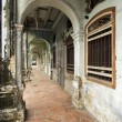 Derelict Arches, George Town Penang. — Stock Photo #32120227