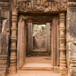 Stock Photo: Inner Doorway