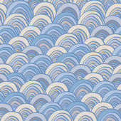 Abstract seamless pattern — Vettoriale Stock