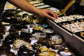 Jewellery Market — Stock Photo
