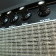 Amplifier — Stockfoto