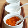 Cayenne pepper — Stock Photo #42450129