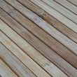 Wood flooring  background — Stock Photo