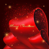 メリー クリスマス. — ストックベクタ