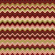 Seamless zigzag pattern — Stockvektor
