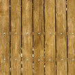 Brown wood background for home decoration — Stock Photo