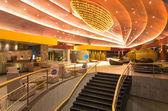 KHAOLAK, THAILAND - NOV 1 : Lobby of the SENTIDO Graceland Khao  — Stock Photo