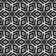 Seamless geometric pattern — Vector de stock #31597887