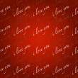 Valentine's Day background — Stock Vector #31603615