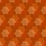 Vector decorative seamless pattern — Stock Vector #44447065