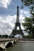 Belle tour eiffel — Photo