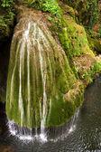 Waterfall Bigar — Stock Photo