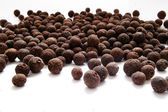 Bayas de pimienta de jamaica — Foto de Stock