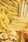 Dried pasta — Stock Photo